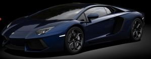 Drigo's Aventador by Roddy1990