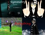 MMD Death the Kid *PLEASE READ DESCRIPTION* by Angellbaby