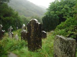 Cemetary 04 by Yasny-resources