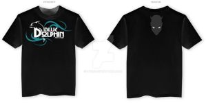 Official Blue Dolphin Tat2-Ts2 by dvils