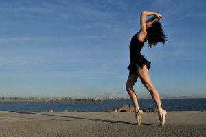 Cassie breakwater ballerina 2 by wildplaces