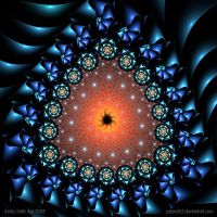Spiralicious XVII by psion005