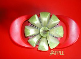 Apple by Chimik