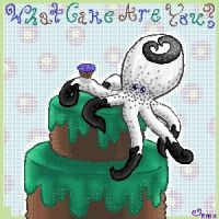 Octopus Cake-January 10 2006 by thewavertree