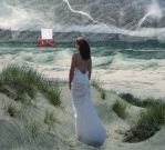Siren in the Storm by RealLifeSuicideBlond