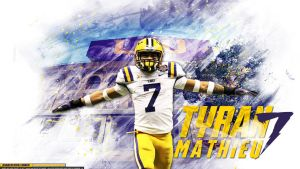Tyran Mathieu by PFDesigns