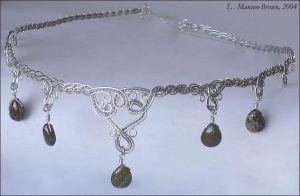 Brigantia Circlet, Redux by manson-brown