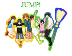 .:EnA: JUMP:. by Patsuko