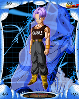 DBCU Teen Trunks by cdzdbzGOKU