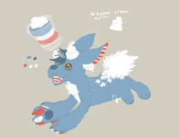.:4th July Hunt Prize:. by Pieology