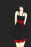 Red and Black by EpicNeutral