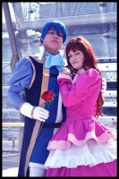 Cosplay - Romeo X Juliet by Silver-Nightfox