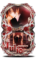 Avatar vampire knight by Juliofak
