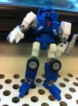 AF-02 Explorer (MTMTE Pipes) v2 painted up by wulongti
