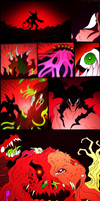Rise of The Devilman- 108- Hello, there by NickinAmerica