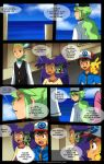 Pokemon Black vs White Chapter 3 Page 29 by YogurtYard