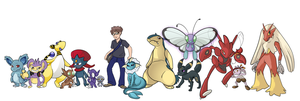 SFL - Ages and Timeline by pynni