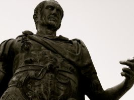 Julius Cesar by foto-ragazza14