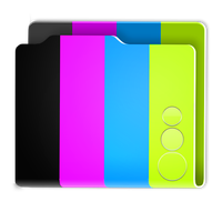 folder_icons by Espectra16