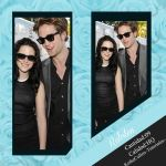 Robsten #4 by KotheCullen