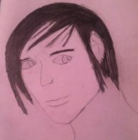 Alex Mckee Drawing by lifizzell