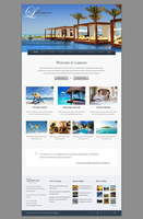 Lamoon - Responsive Resort and Hotel Template by DarkStaLkeRR