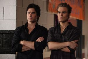 TVD s2 ep2 Brave New World11 by SmartyPie