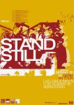 STANDSTILL POSTER ESPAGNA by themodernist