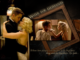 Water for Elephants by debzdezigns-lamb68