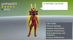DJ SHWANN on Xbox 360 - Update by Shwann