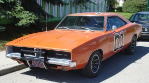 General  Lee by KyleAndTheClassics