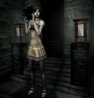 Fatal Frame by Lobiply