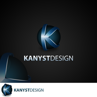 KanYSTDesign (Personal Logo) by KanYST