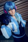 DMMd: Partners by JuriaScarlet
