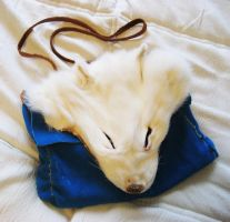 Fox bag by CindarellaPop