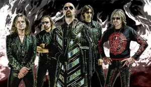 Judas Priest by bunnyhead
