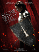 Snow White and The Huntsman 2 by Nikola94