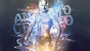 ANTONIO CESARO by Andrea6661