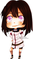 Request chibi by Wosda