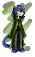 Nepeta by iSketchi