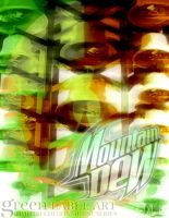 Mountain Dew- Bell Tower by Lord-of-Lost-Souls