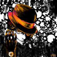 A Clockwork Orange by Yandere-Chiru-Chan