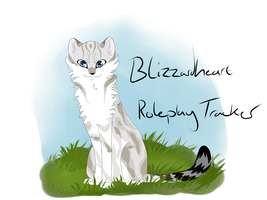 Blizzardheart RP Tracker by Pheasant-Fox