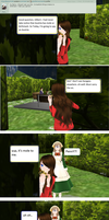 MMD Q and A #8 by asksPennsylvania