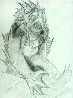 Dagon by Nandah