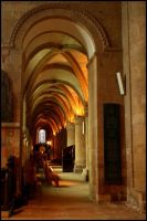 Southwell Minster 3 by GravityLens