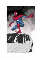 Spidey-Mondays-15-clc-1 by antcody