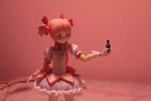 Madoka Grief Seed (View 2) by Sacred-Dreams
