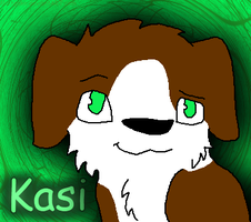 Kasi Headshot by Mcingake