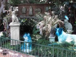 Pet Cemetary by maddartist83